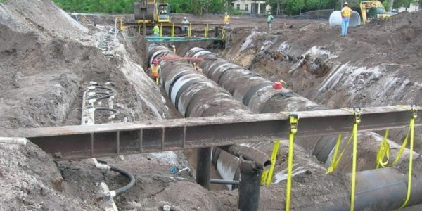Storm Water Systems